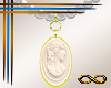 [CFD]Victorian Wed Cameo
