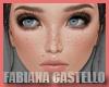 [FC] KALIA freckles