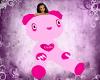Callie's Pink Panda