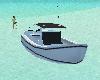 Island Villa Boat
