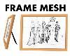 famly frame mesh
