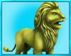 Leo Zodiac Statue