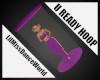 LilMiss Purple R Box