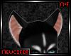 M! Dark Husky Ears 2