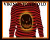 Halloween Sweater