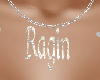 RW*Ragin Necklace 4 Her