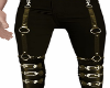 black pants blet