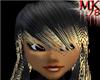MK78 Hikarublkblkgoldtip