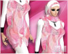 24:Lovely Pink Hijab