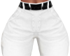 EML . BIMBO WHITE PANTS