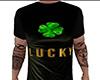 Lucky t-shirt (M)