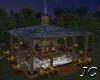 JC~CozyOutside Fireplace