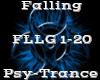 Falling -PsyTrance-