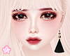 🌟 Tassel Earring Bk