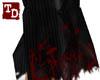 BloodBlack Shawl