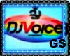 """GS"" GREAT DJ VOICE BOX"