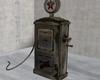 LKC Old Gas Pump