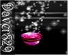 [D]Hot Pink Star Fount