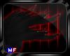 M~ Abyss ShoulderFur