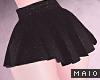 🅜 COW: glitter skirt