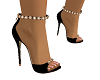 Elegant Blk Heels