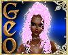 Geo Doro Baby pink