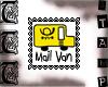 TTT Mail Van