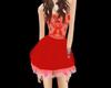 ~~atrix red dress~~