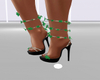 St Patricks Heels