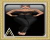 (AL)SexyJumpSuitBlack SL
