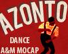 AZONTO Dance Solo DRV