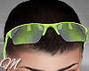 m: Sport Sunglasses HEG