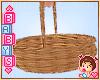 ! Kids Gathering Basket