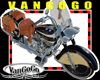VG Classic Motorcycle 50