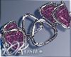 R | Cheri Rosa Bracelets