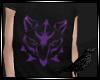 [A] Purple Wolf T