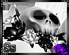 Ss::Skull Shoulder .L.