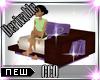 [CCQ]A:Chair w/Poses