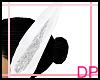 [DP] Snowy Felifox Ears
