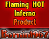 Flaming HOT Inferno Cave