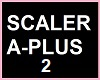 """SCALER A-PLUS Mini"