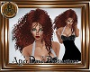 AD! Super Curly Red