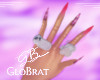 Claws Pink