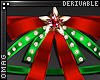0 | Christmas Bow Belt