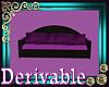 Sofa Diamond Derivable