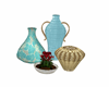 art studio pottery