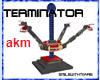Terminator Akm