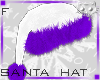 Hat WhitePurple F1b Ⓚ