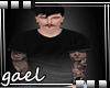 ::G:: Shirt + Tattoo
