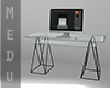 Desk / Computer